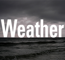 Weather forecast resources